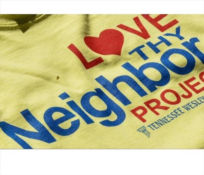 Community Love Thy Neighbor Project