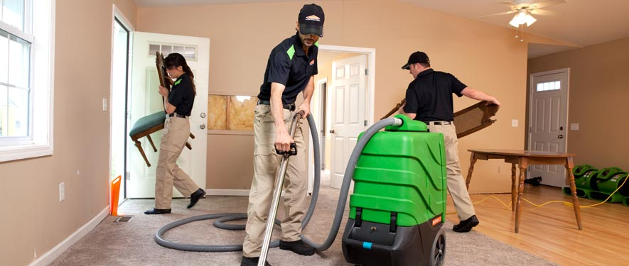Athens, TN cleaning services