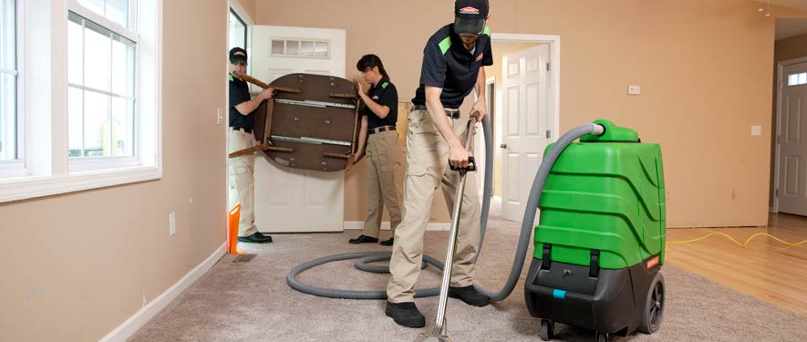 Athens, TN residential restoration cleaning